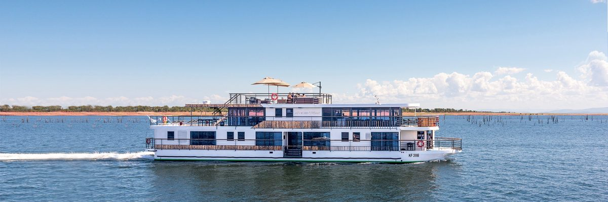 Africa River Cruises on the African Dream
