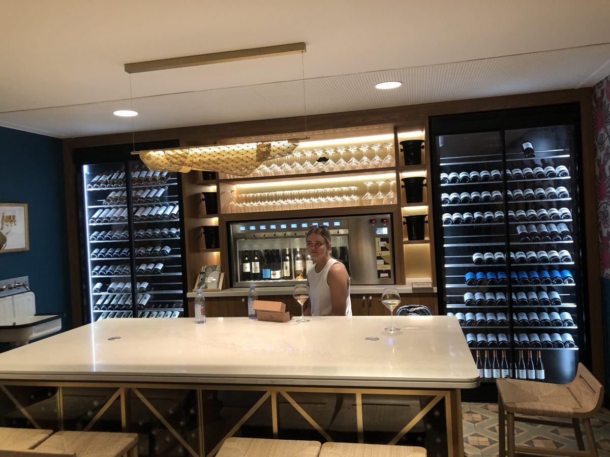 XO Hotel Wine Bar Paris, France