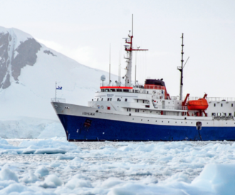 Affordable Antarctica aboard the Ushuaia