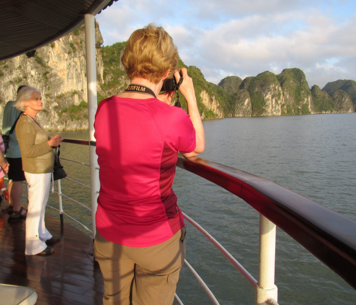 Pandaw River Cruises restarts in Halong Bay