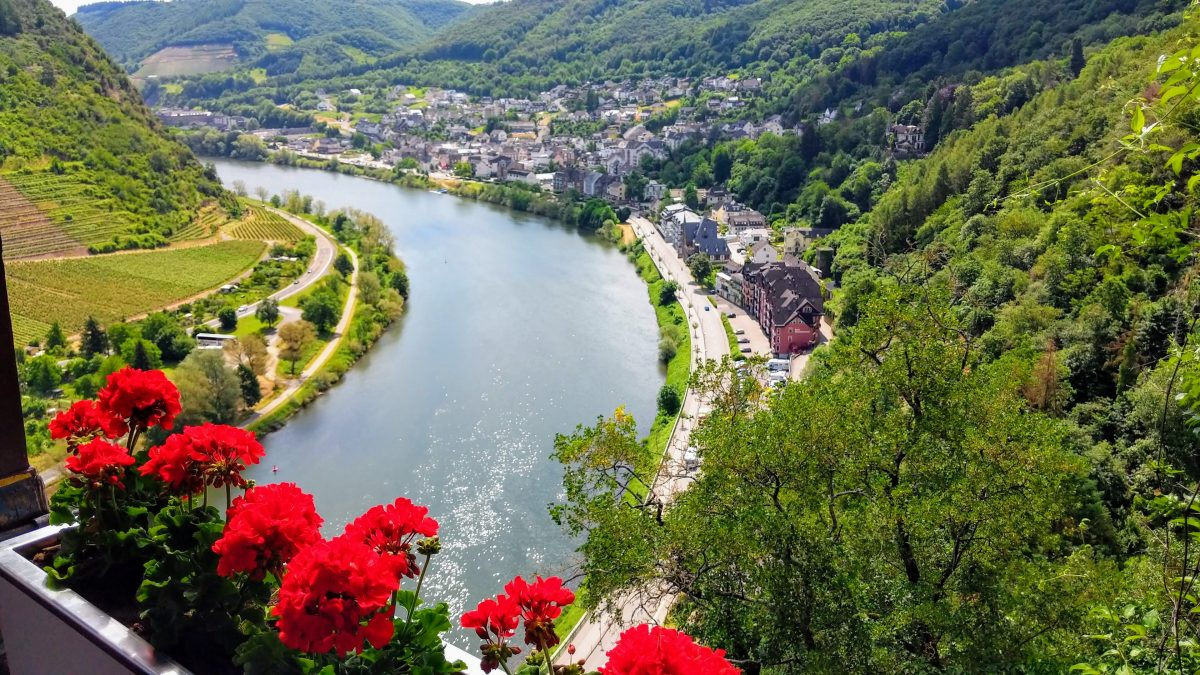Europe river cruise excursions