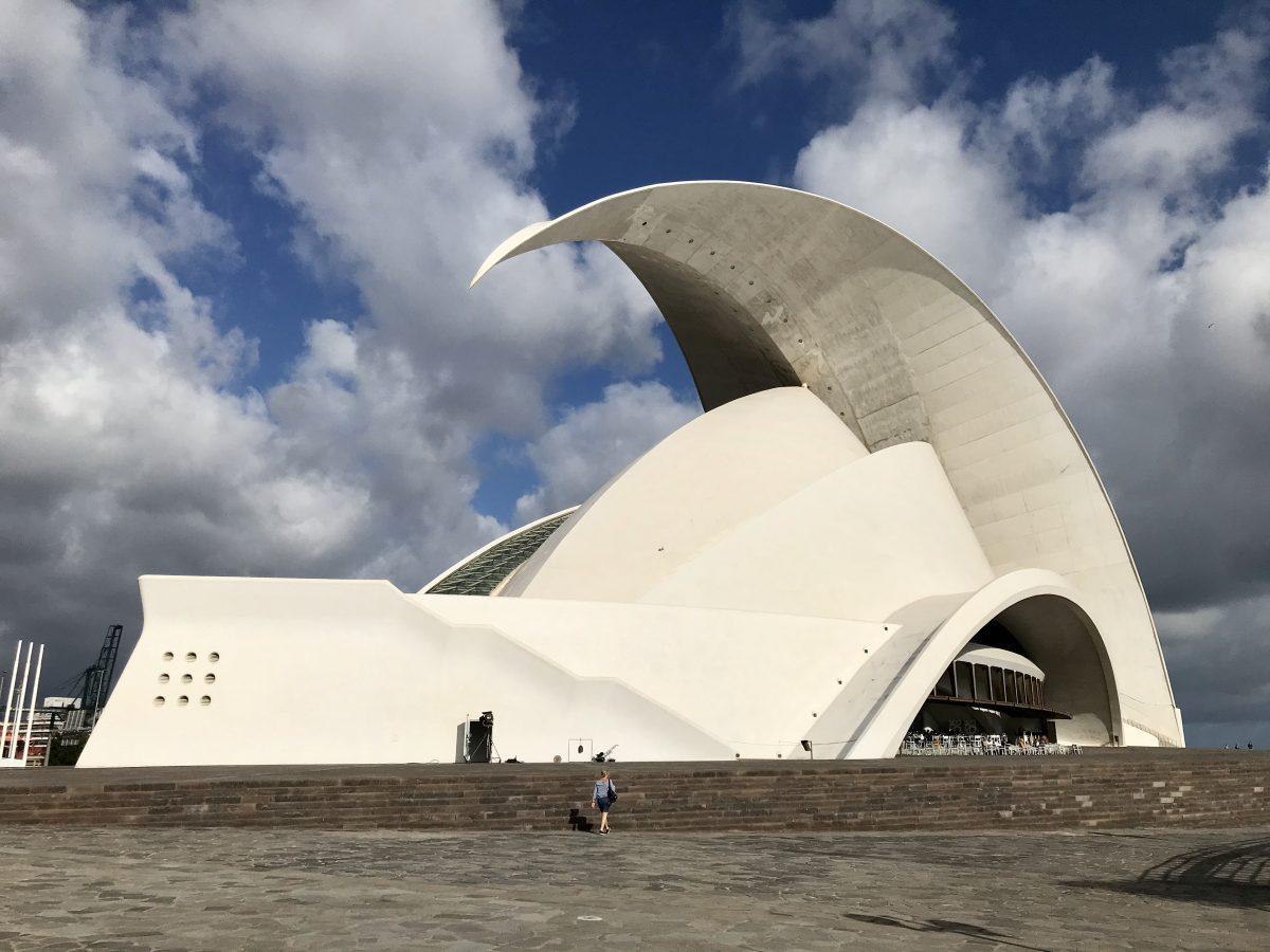 Tenerife theater