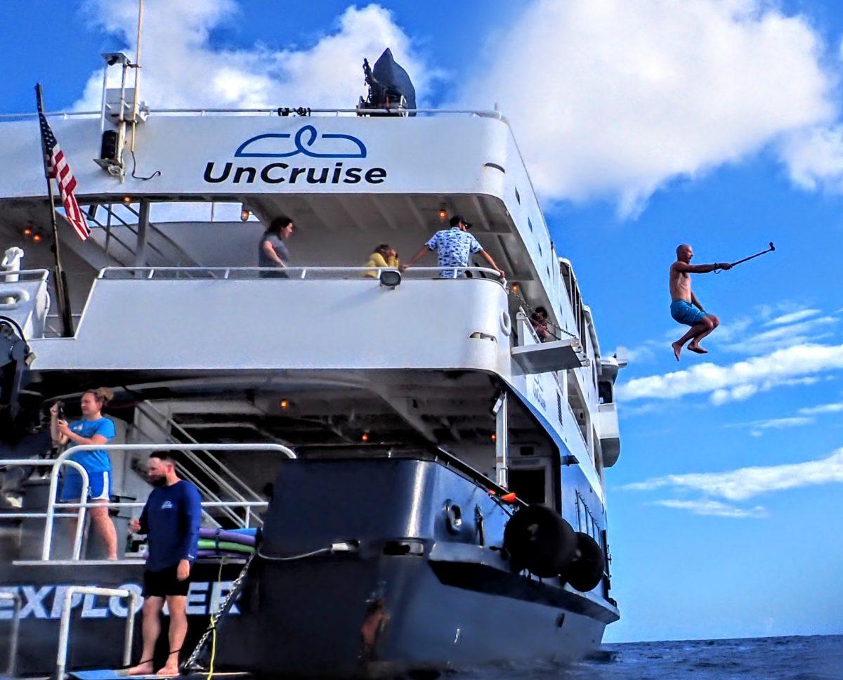 Hawaii Cruise