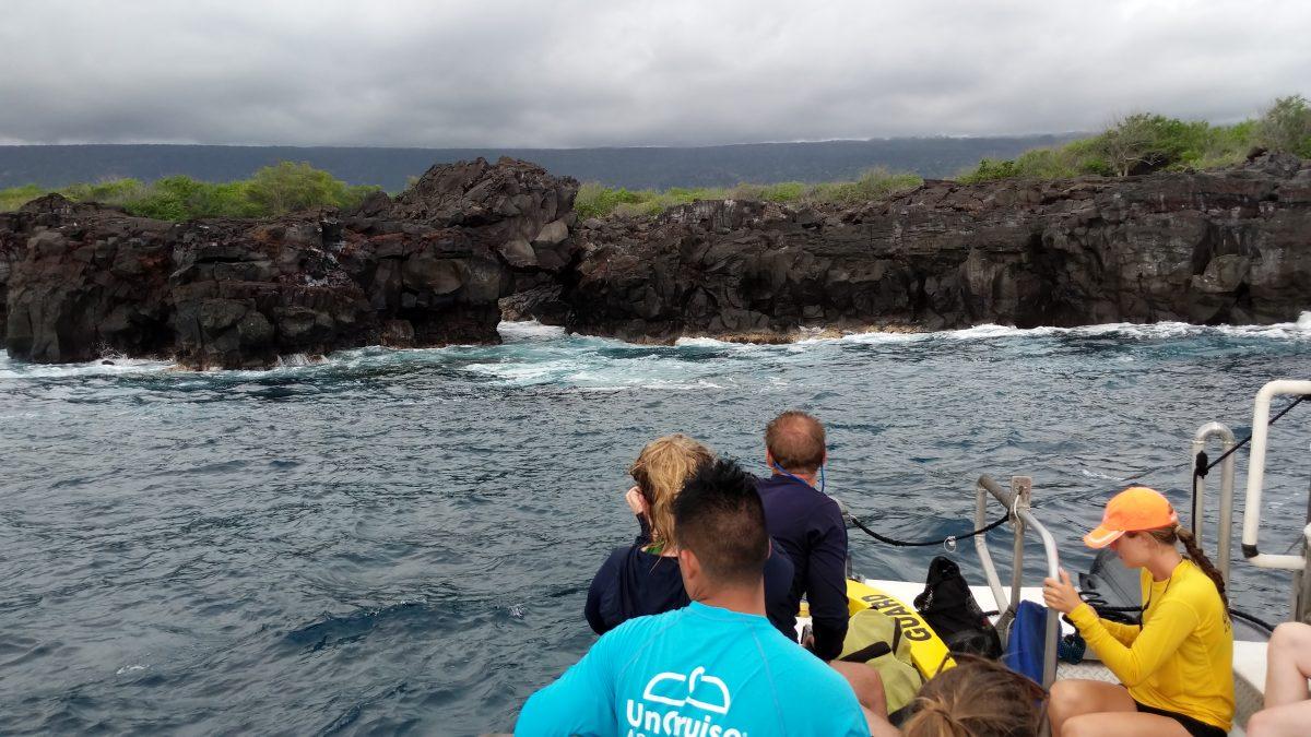 lava tubes in Hawaii