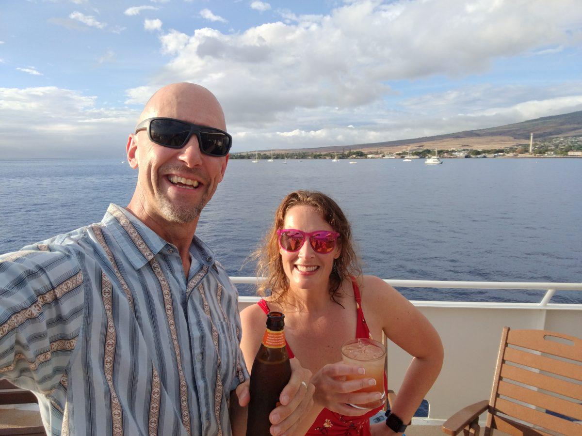 Hawaii cruise aboard Safari Explorer