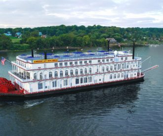 Coronavirus Support from American Queen Steamboat Co