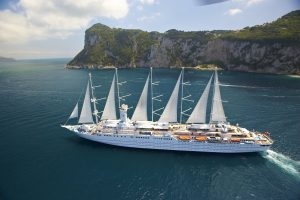 Cruise Operations 'Pause' for Coronavirus