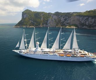 Cruise Operations 'Pause' for Coronavirus