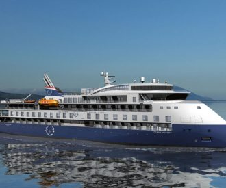 Alaska Expedition Cruises with Victory