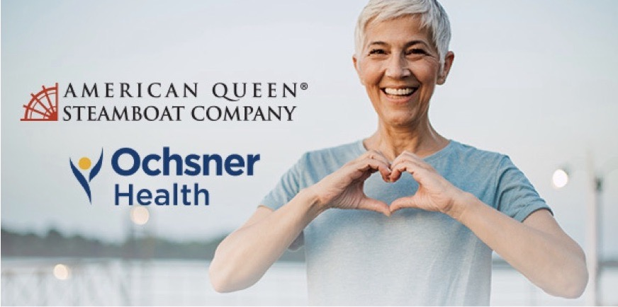 AQSC has partnered with Ochsner Health.
