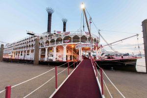 AQSC is planning on Resuming Cruise Operations