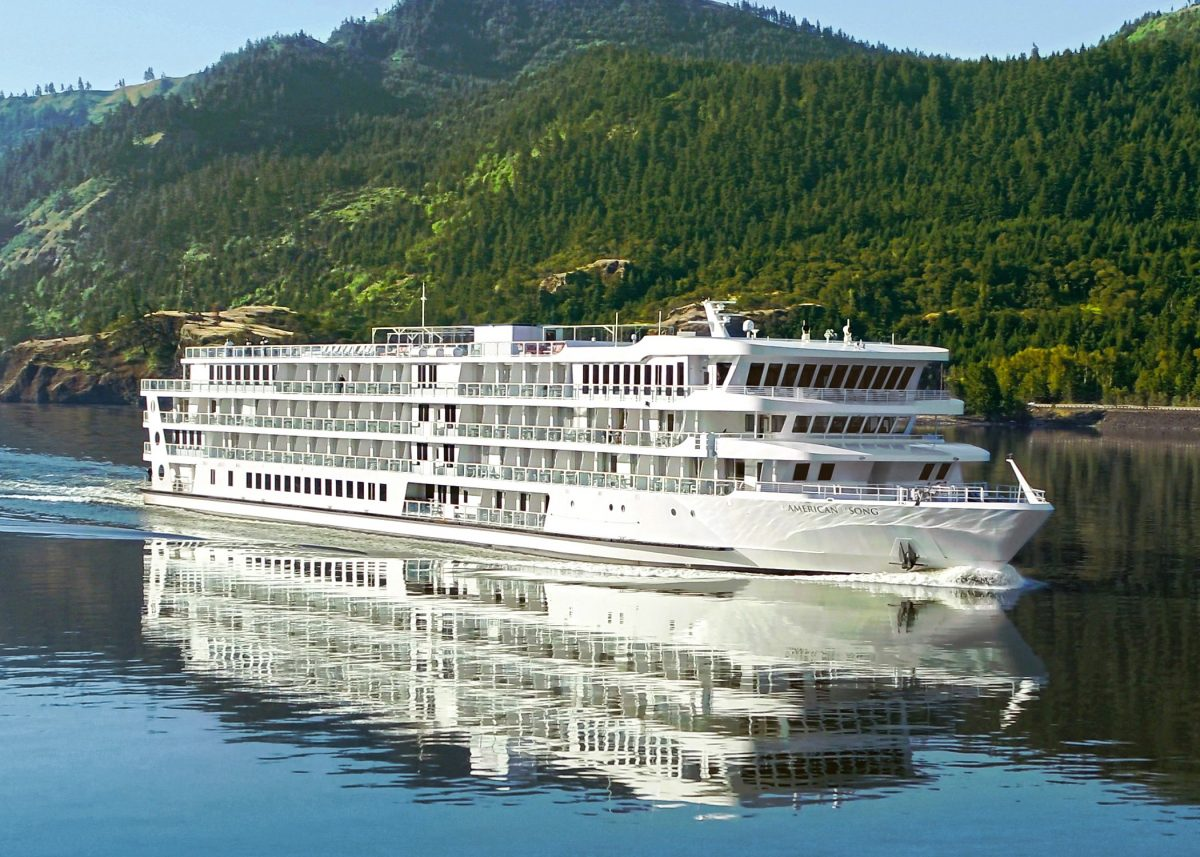 small-ship cruising restarts include American Cruise Lines
