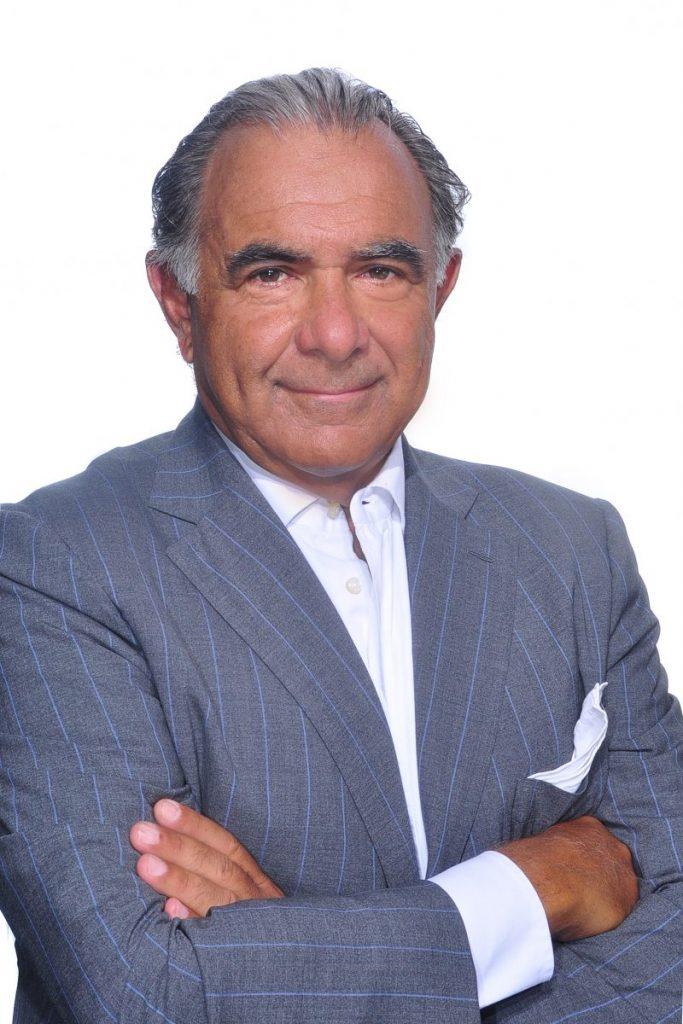 Swan Hellenic CEO