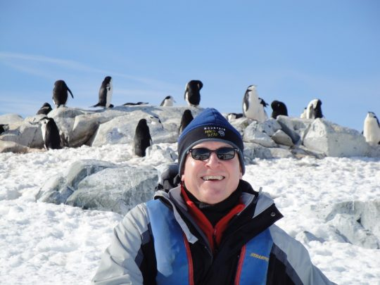 Polar Expedition Cruise