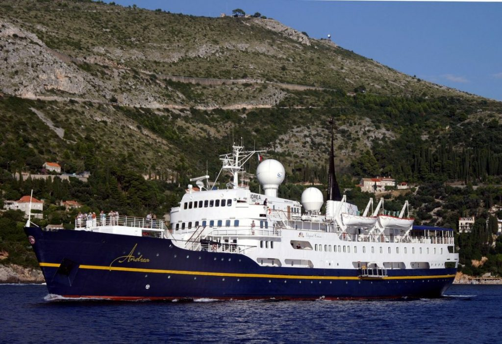 Expedition Cruise Expert