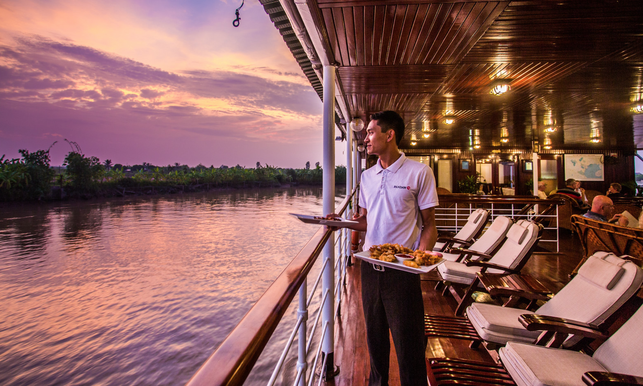 Pandaw River Cruises Restarts in September