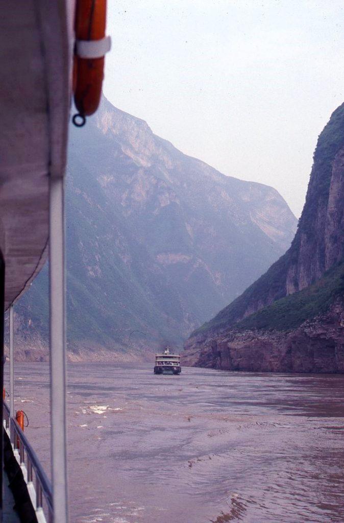 Victoria Cruising
