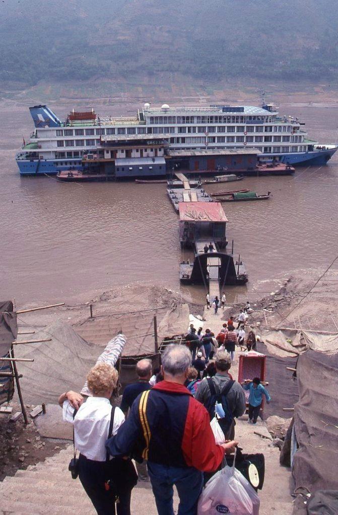 Yangtze Cruising