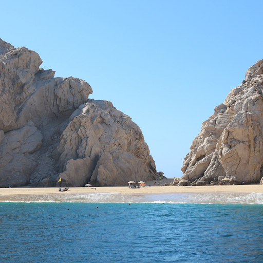 Sea of Cortez beach stops in Cabo