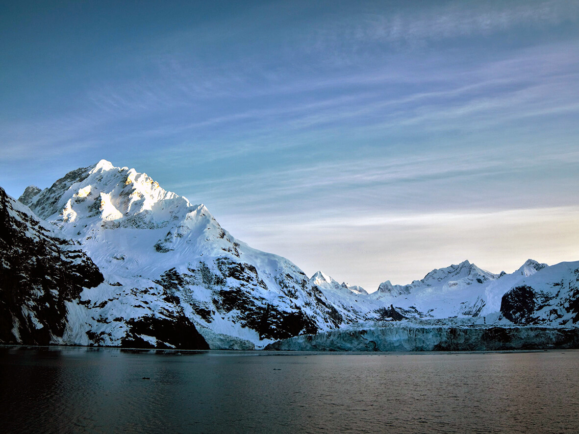 UnCruise Adventures Restarts Alaska with a focus on Glacier Bay National Park