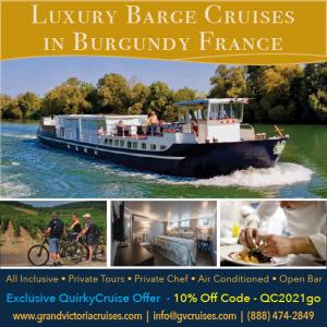 Grand Victoria Cruises