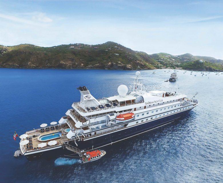 SeaDream yacht club new itineraries