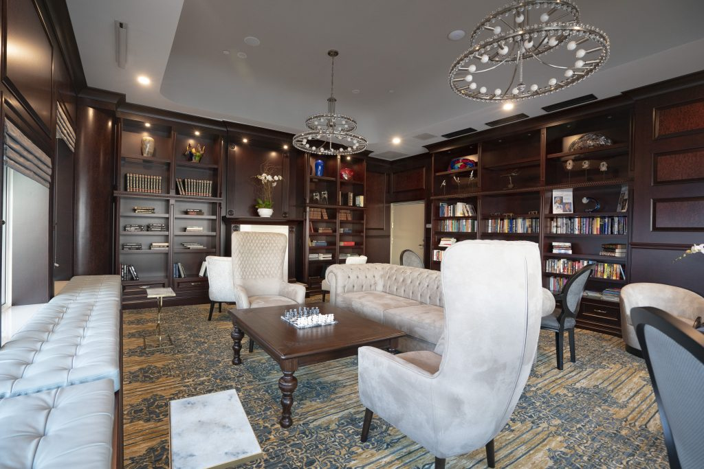 American Countess library