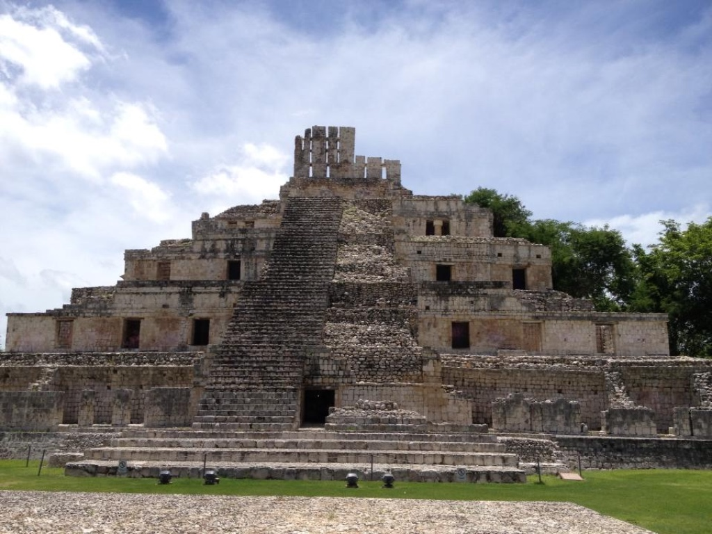 See Campeche on Victory II