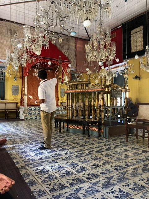 16th-century Paradesi synagogue
